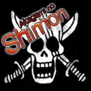 Akagami no Shimon